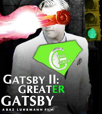 Gatsby II: Greater Gatsby