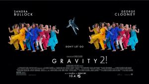 Gravity-2!