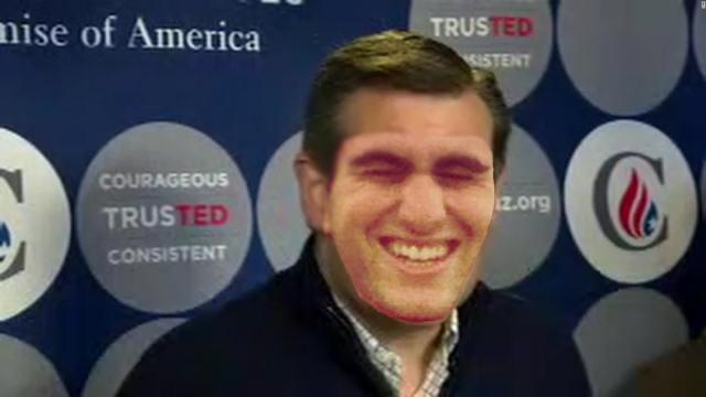 Ben Cruz