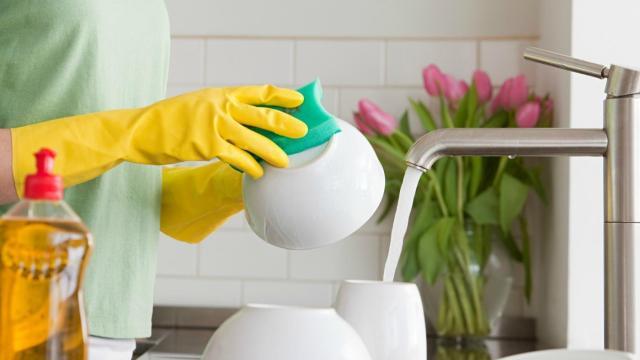 good-idea-wear-rubber-gloves-washing-dishes_bb9769967f13ece5